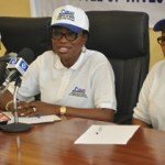 Lagos First Lady unveils programme for 2015 National Women Conference