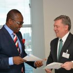 NNPC/Chevron announce completion of gas project to improve power, reduce gas flaring