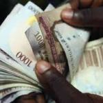 Naira rises to 364 at parallel market