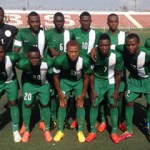 CAF Under-23 Nations Cup: Dream Team IV face Egypt