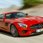 Weststar set to unleash new Mercedes AMG GT model