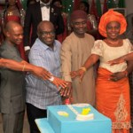 (Photonews) Gov. Okezie Ikpeazu marks 51st birthday