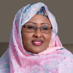 Aisha Buhari to APC: Fulfil your N5000 stipend, free meal-a-day campaign promises