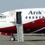Arik Air launches Gabon flights service from Lagos, Port Harcourt