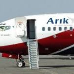 Arik Air launches Gabon flights service from Lagos, Port Harcourt
