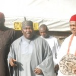 (PHOTONEWS)  Former Enugu State Governor, Sullivan Chime bags chieftaincy title