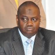 EFCC Chairman, Ibrahim Lamorde