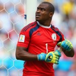 Vincent Enyeama announces retirement from international football