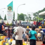 Fuel scarcity will be over in days – Lai Mohammed