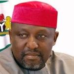 Okorocha urges senate to address marginalization of Imo by NDDC