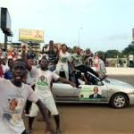 Amnesty Int'l accuse Guinea govt of shooting unarmed citizens, fatal beatings