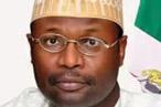 INEC chairman, Yakubu