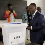 Ivory Coast's Ouattara secures second term in landslide poll win