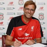 Liverpool confirm Jurgen Klopp as new manager