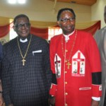 (Photonews) PFN Lagos State honours past chairmen @ 30th Anniversary and Appreciation Service