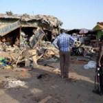 NEMA confirms 27 dead, 96 injured in Friday's Jimeta mosque bomb blast