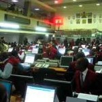NSE All-Share Index drops to 28,000 mark