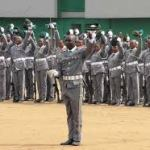 Customs dismisses reports of recruitment exercise