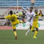 LMC fixes Oct. 28 for FC Ifeanyi Ubah/El-Kanemi replay