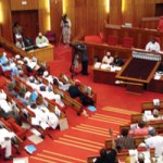 Ministerial nominees: PDP senators stage Walk-Out as Senate confirms Amaechi, 17 others; We're now united — APC