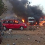 May Day bomb blasts in Mubi: 2 male suicide bombers involved – Police; Scores feared dead, injured