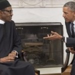 U.S clarifies role of deployed troops in fight against Boko Haram