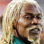 Chad appoint former Cameroon captain, Rigobert Song, as coach ahead of S/Eagles match