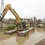 Flooding: Rivers govt commences demolition of structures on waterways