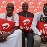 Tuface, Akpororo thrill Airtel customers at P/Harcourt forum