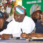 Lagos gov't seeks data bank of churches, mosques