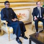 Nigeria, France sign 5 bilateral agreements