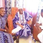 Nigeria National Carnival gets royal blessing