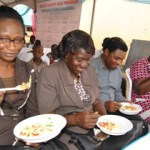(Photonews) Nestle's World Chef Day Cooking Demonstration