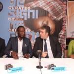 Etisalat, Eko Hotel, AAF unveil LagosPhoto Festival 2015