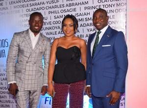 Uche Nnaji, Guest and Karo Agono