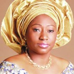 (For the Record) Role of political spouses in our evolving democratic space — Erelu 'Bisi Adeleye-Fayemi