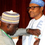 Nigerians, visitors to wear Armed Forces Remembrance Emblem before entering gov't buildings – Buhari; donates N10m to legionnaires
