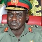 Boko Haram, product of wrong interpretation of Islam – Gen. Buratai; as Army uncovers plot to discredit COAS, others using social media