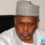 More trouble for Dasuki: Buhari receives interim report of committee on arms procurement, orders arrest of indicted persons