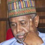 Weapons found in my house belong to ONSA – Dasuki tells court