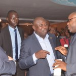 (Photonews) 'Dinner with His Excellency' organized by Lagos State Security Trust Fund at Victoria Island