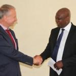 Germany pledges assistance towards capacity building at EFCC