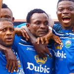 Keeper Afelokhai emerges hero as Enyimba  qualify for CAF Champions League's group stage