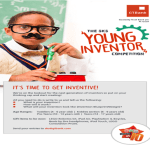 GT Bank unveils SKS Young Inventor Competition