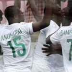 Golden Eaglets battle-ready for Mexico U17s