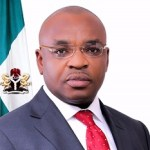 Gov. Emmanuel Commissions residential apartments for Ibom International Specialist Hospital