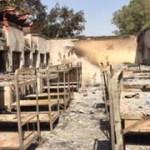 7 confirmed dead in Kano school dormitory fire