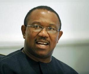 Mr. Peter Obi