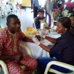 Total E&P: Promoting healthy living in Akwa Ibom communities
