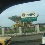 Inferno at NNPC retail affiliate station emanates from underground tank, says NNPC … Affirms station observes required safety standards